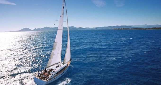 Rent a Bavaria Bavaria Cruiser 46 OD Biograd na Moru