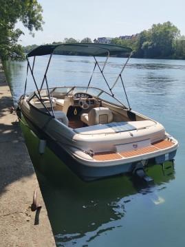 Boat rental Draveil cheap Se 175