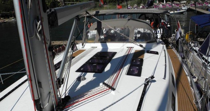 Boat rental Bavaria Cruiser 50 in Göcek on Samboat