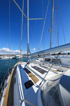 Bavaria Bavaria Cruiser 50 Avantgarde between personal and professional Trogir