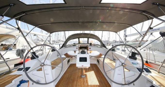 Rental Sailboat in Pula - Bavaria Cruiser 51