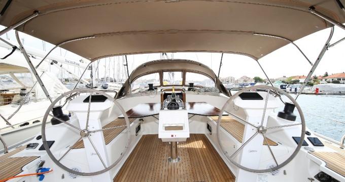 Boat rental Biograd na Moru cheap Bavaria Cruiser 51 Style - 4 cab.
