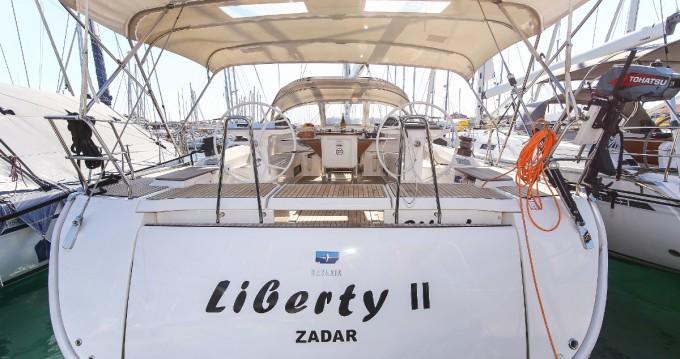 Boat rental Bavaria Cruiser 56 in Biograd na Moru on Samboat