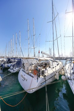 Rent a Bavaria Cruiser 56 Biograd na Moru