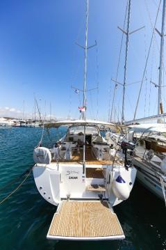 Rental yacht Biograd na Moru - Bavaria Vision 46 on SamBoat