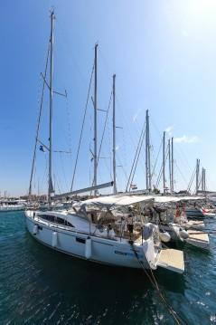 Boat rental Bavaria Vision 46 in Biograd na Moru on Samboat