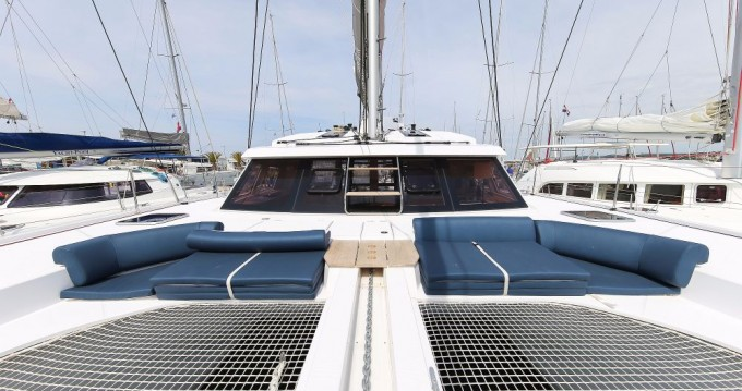 Rental yacht Rogoznica - Nautitech Nautitech 46 Fly on SamBoat