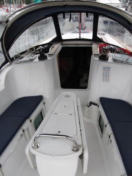 Boat rental Punat cheap Sun Odyssey 39i