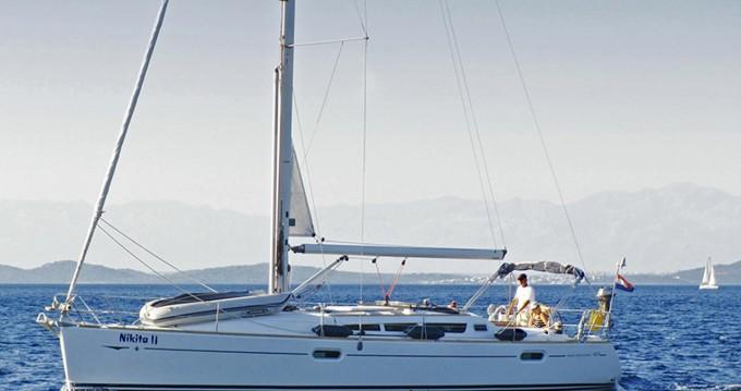 Rental Sailboat in Vodice - Jeanneau Sun Odyssey 42i