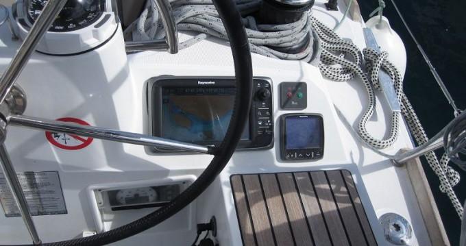 Rental Sailboat in Pula - Jeanneau Sun Odyssey 469