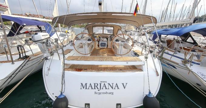 Boat rental Bavaria Bavaria Cruiser 55 - 5 cab. in Deme of Volos on Samboat