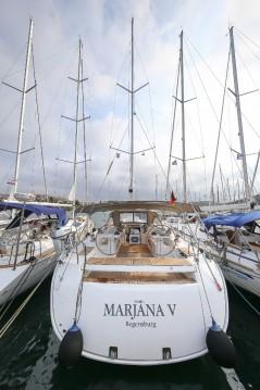 Rental Sailboat in Deme of Volos - Bavaria Bavaria Cruiser 55 - 5 cab.