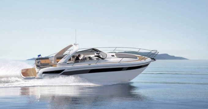 Hire Motorboat with or without skipper Bavaria Pula