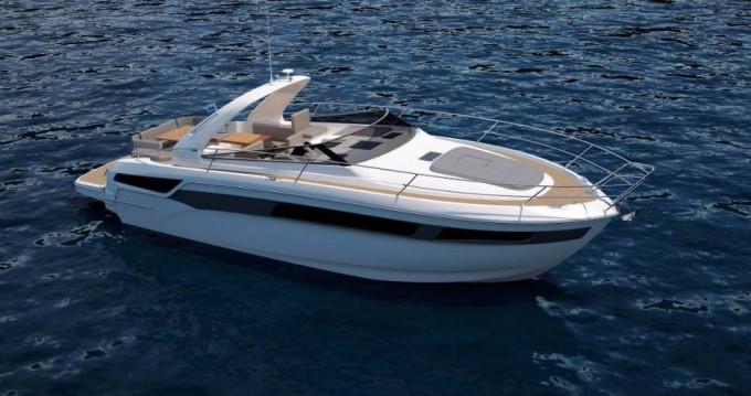 Boat rental Pula cheap Bavaria S40 OPEN