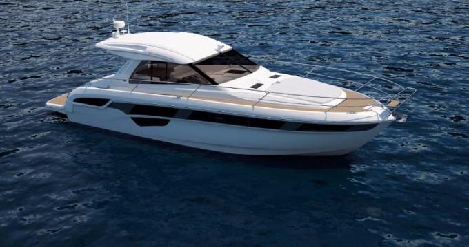 Rental yacht Pula - Bavaria Bavaria S45 HT on SamBoat