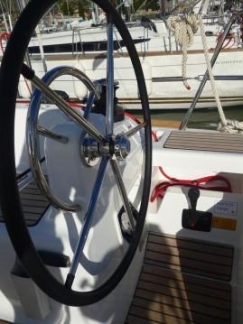 Boat rental Jeanneau Sun Odyssey 439 in Seget Donji on Samboat