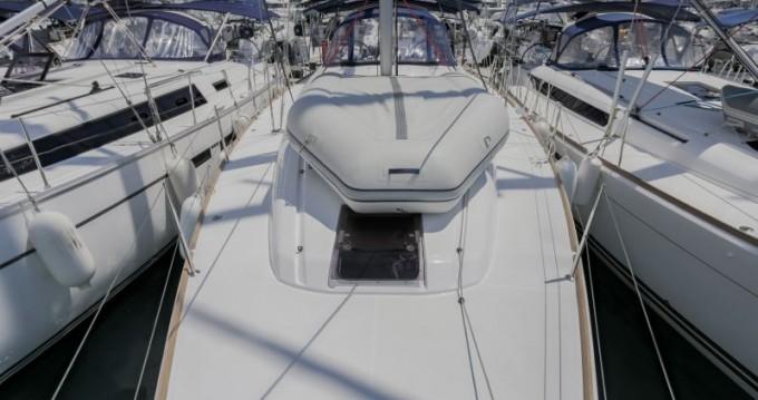 Rental Sailboat in Seget Donji - Jeanneau Sun Odyssey 449