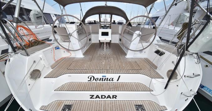 Boat rental Bavaria Cruiser 51 in Biograd na Moru on Samboat