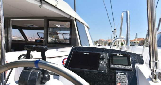 Bavaria Nautitech 40 open NEW - 4 + 2 cab. between personal and professional Vodice
