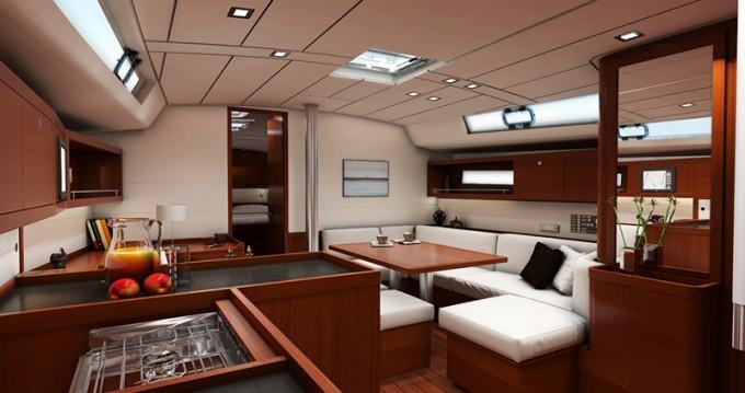 Rental yacht Punat - Bénéteau Oceanis 45 on SamBoat