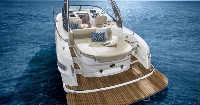 Rental Motorboat in Biograd na Moru - Bavaria Bavaria S29