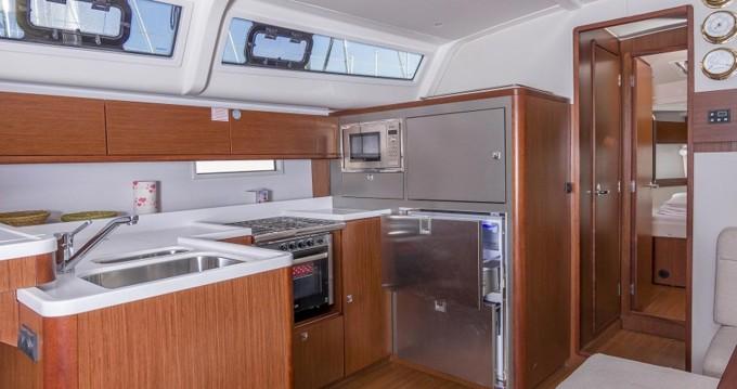 Rental yacht Punat - Bavaria Bavaria Cruiser 51 Style - 5 cab. on SamBoat
