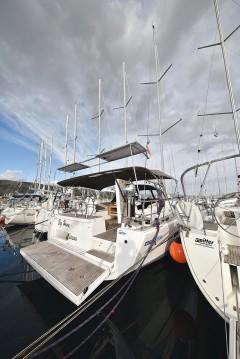 Rental Sailboat in Trogir - Dufour Dufour 520 Grand Large
