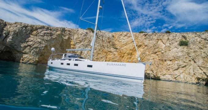 Rental Sailboat in Rijeka - Jeanneau Jeanneau 64 - 3 + 1 cab.