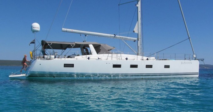 Boat rental Rijeka cheap Jeanneau 64 - 3 + 1 cab.