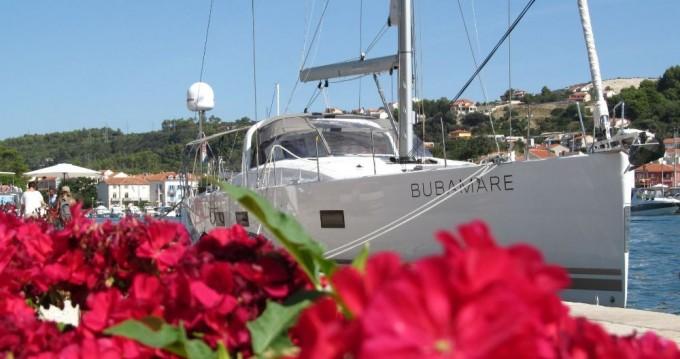 Boat rental Jeanneau Jeanneau 64 - 3 + 1 cab. in Rijeka on Samboat