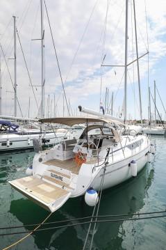 Rental yacht Biograd na Moru - Bavaria Cruiser 46 Style on SamBoat