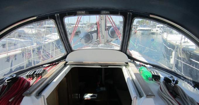 Rental Sailboat in Zadar - Jeanneau Sun Odyssey 32i