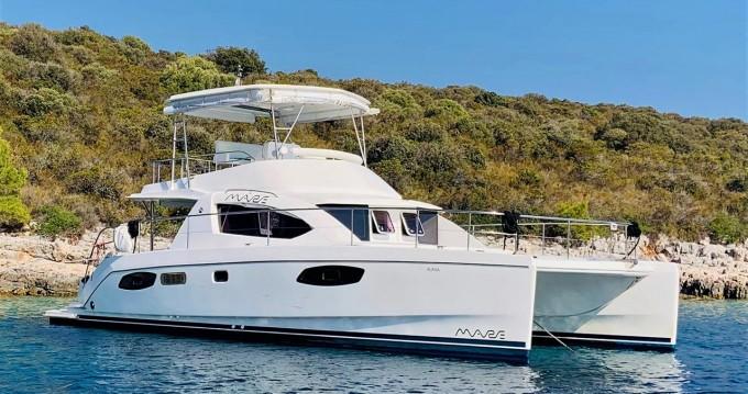 Hire Motorboat with or without skipper Leopard Šibenik