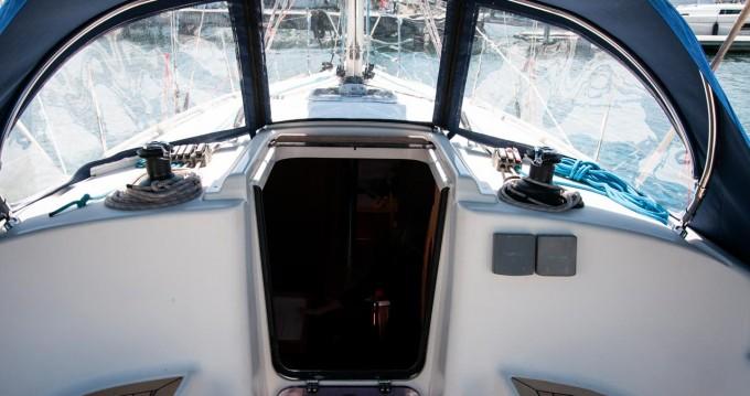 Boat rental Portorož cheap Dufour 325 GL