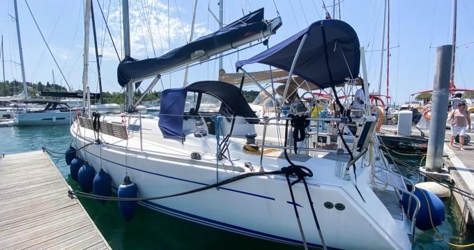 Boat rental Dufour Dufour 44 in Portorož on Samboat