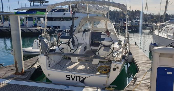 Rental yacht Portorož - Salona Salona 33 on SamBoat