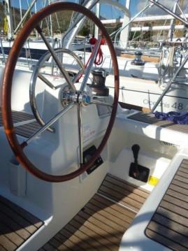 Boat rental Lidingö cheap Sun Odyssey 439