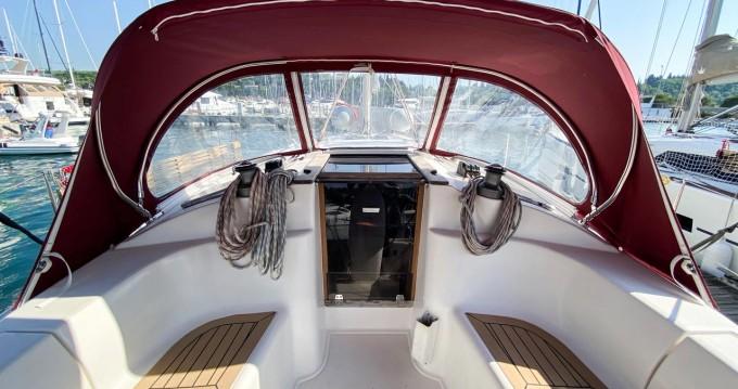 Rental yacht Portorož - Dufour Gib Sea 37 on SamBoat