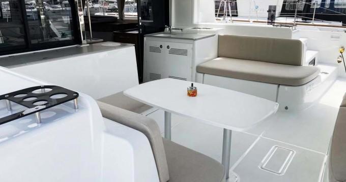 Rental yacht Šibenik - Lagoon Lagoon 46 on SamBoat