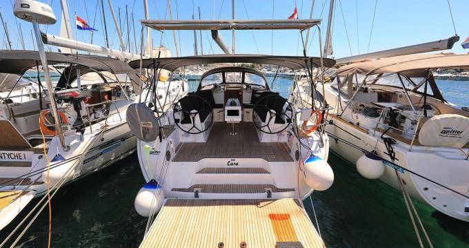 Boat rental Biograd na Moru cheap Bavaria Cruiser 46 OD