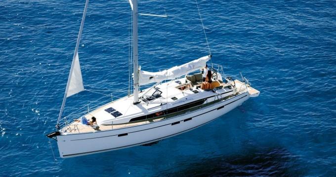 Bavaria Bavaria Cruiser 46 OD between personal and professional Biograd na Moru