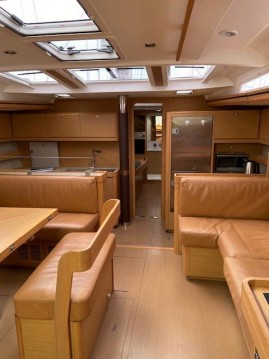 Rent a Dufour Dufour 56 Exclusive Rogoznica