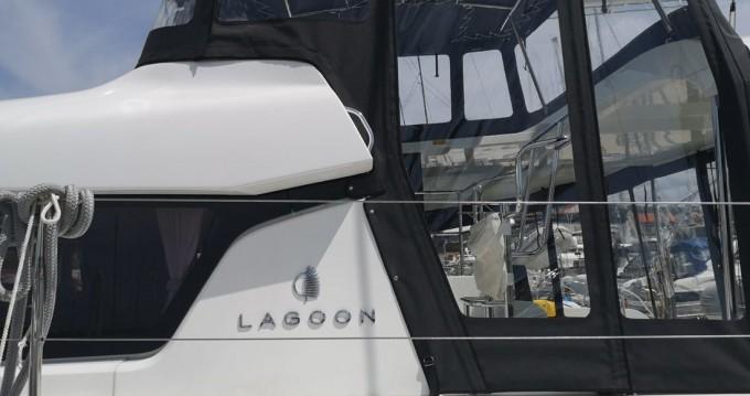 Rent a Lagoon Lagoon 42 Šibenik