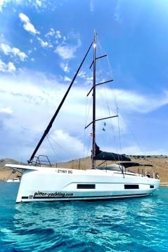 Boat rental Biograd na Moru cheap Dufour 470 performance - 4 + 1 cab.