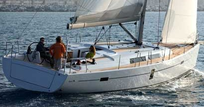 Hire Sailboat with or without skipper Hanse Punat