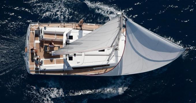 Rental Sailboat in Pula - Bénéteau Oceanis 45