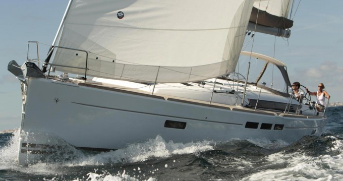 Hire Sailboat with or without skipper Jeanneau Castellammare di Stabia