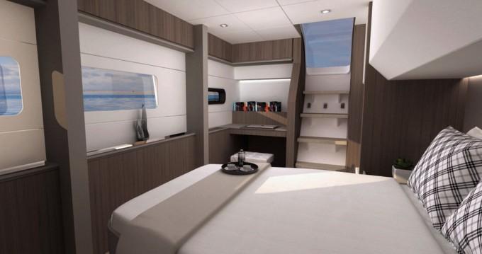 Catamaran for rent Nassau at the best price