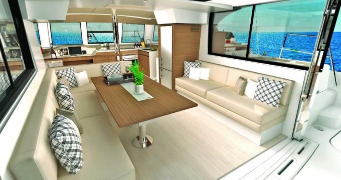 Hire Catamaran with or without skipper Catana Palma de Mallorca