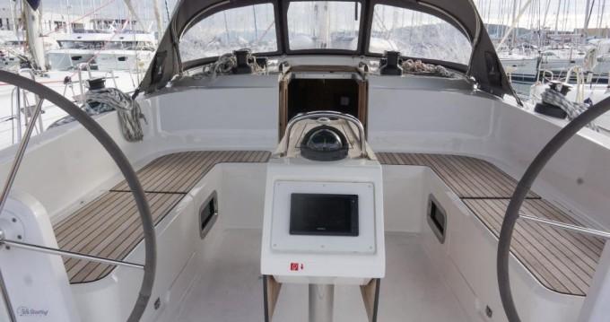 Boat rental Seget Donji cheap Cruiser 46
